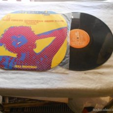 Discos de vinilo: LOVE CHILDS AFROCUBAN BLUES BAND OYE COMO VA RCAPC9138 ESPAÑA 1977. Lote 56382577