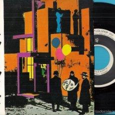 Discos de vinilo: METAL&CA: ORIENTE / PLANETA. Lote 56394568