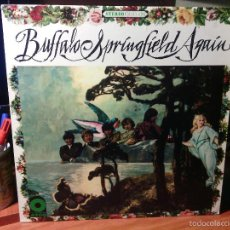 Discos de vinilo: LP VINILO BUFFALO SPRINGFIELD - AGAIN / ORIG. USA PRESS 1967 / ATCO STEREO SD 33-226 / RARÍSIMO!!!!!. Lote 56405506