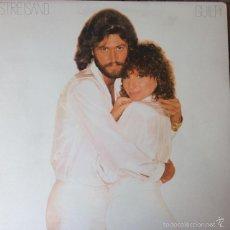 Discos de vinilo: BARBRA STREISAND - GUILTY . LP GATEFOLD . 1980 CBS. Lote 56421704