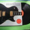 Discos de vinilo: 2 LP LO MEJOR DEL ROCK & ROLL EN DIRECTO CBS 1973 VER FOTOS TITULOS GATEFOLD. Lote 56468636