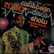 Discos de vinilo: LP ARGENTINO DE LOBO AÑO 1981. Lote 56469246