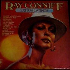 Discos de vinilo: LP ARGENTINO DE RAY CONNIFF, SU ORQUESTA Y CORO AÑO 1977. Lote 56469320
