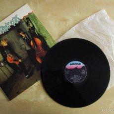 Discos de vinilo: STRAY CATS - STRAY CATS - PRIMERA EDICION 1981 ALBUM DEBUT ARISTA RECORDS ARIOLA. Lote 56482867