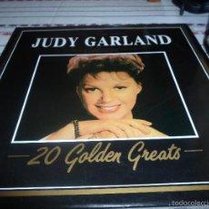 Discos de vinilo: THE JUDY GARLAND COLLECTION. Lote 56486927