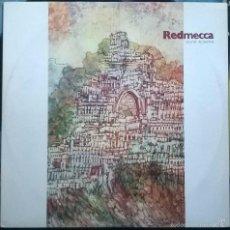 Discos de vinilo: RED MECCA -SURA KIJAME. Lote 56490355