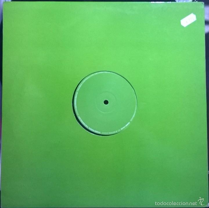 Discos de vinilo: Robbie Rivera-The Hum Melody - Foto 2 - 56490841