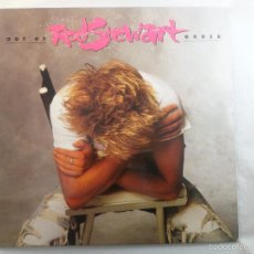 Disques de vinyle: LP ROD STEWART. OUT OF ORDER.. Lote 56499640