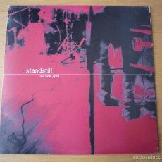 Discos de vinilo: STANDSTILL THE IONIC SPELL LP EX FAITH PETROGRAD TYLER NUDOZURDO VULCANO MONTEFUSCO EMO HARDCORE. Lote 56502960