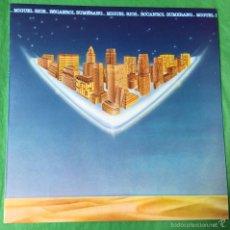 Discos de vinilo: MIGUEL RÍOS - ROCANROL BUMERANG - EDICIÓN DE 1991. Lote 56507583