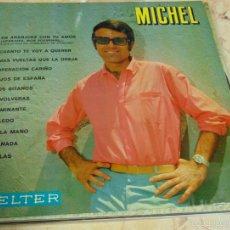 Discos de vinilo: MICHEL LP BELTER 1968. Lote 56502888