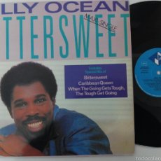 Discos de vinilo: BILLY OCEAN, BETTERSWEET 1986. Lote 56516904
