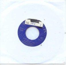Discos de vinilo: REGIONAL - MANUEL MARI URBIETA / BAT ETA BI + 1 - MARGARITA AZPITARTE / XABIERTXO + 1 (EP 1969). Lote 56534369