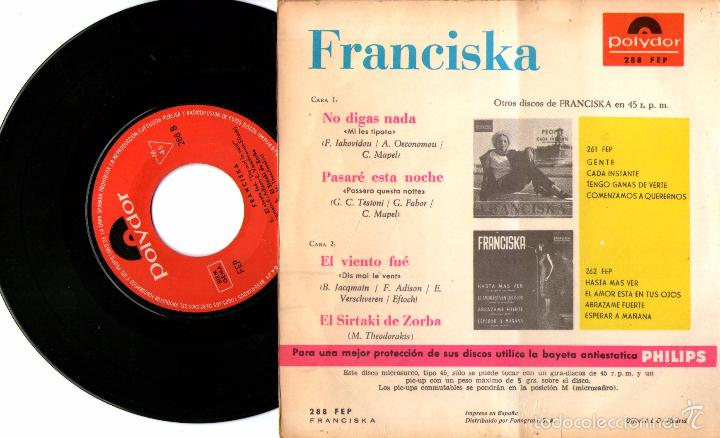 Discos de vinilo: REVERSO. - Foto 2 - 56535188