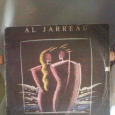 Discos de vinilo: DISCO DE VINILO MAXI AL JARREAU - RAGIN WATERS. Lote 56540329