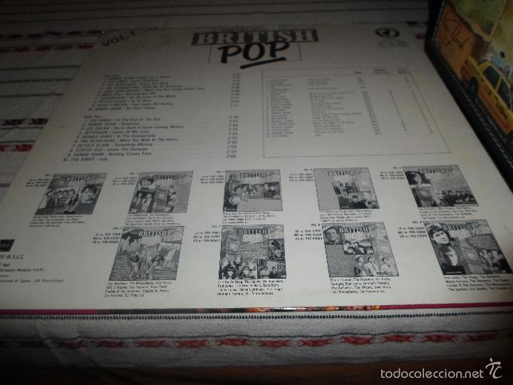 Discos de vinilo: THE HIT STORY OF - Foto 3 - 56551372