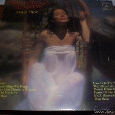 Discos de vinilo: LP DE DALIA DIOR. GIRL FOR ALL SEASONS. EDICION SUMMIT (AUSTRALIA). RARO.. Lote 56555991