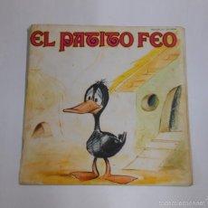 Dischi in vinile: EL PATITO FEO. LIBRO + SINGLE. TDKDS6. Lote 56562058