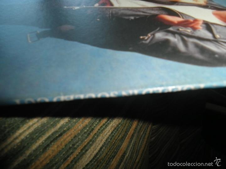 Discos de vinilo: WET WET WET - POPPED IN SOULED LP - ORIGINAL INGLES - PHONOGRAM RECORDS 1987 CON FUNDA INT. ORIGINAL - Foto 5 - 56572023