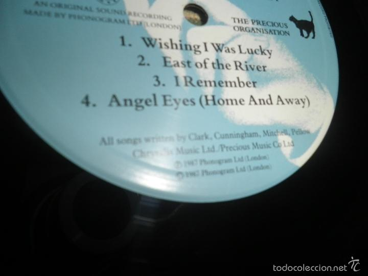 Discos de vinilo: WET WET WET - POPPED IN SOULED LP - ORIGINAL INGLES - PHONOGRAM RECORDS 1987 CON FUNDA INT. ORIGINAL - Foto 14 - 56572023