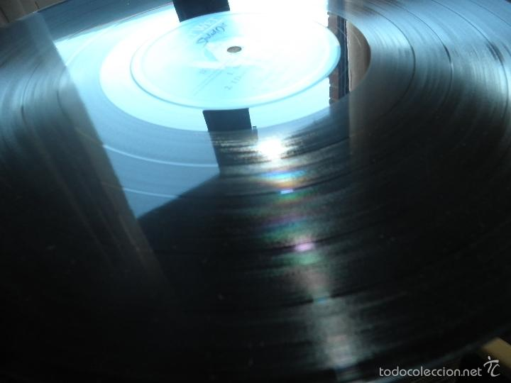 Discos de vinilo: WET WET WET - POPPED IN SOULED LP - ORIGINAL INGLES - PHONOGRAM RECORDS 1987 CON FUNDA INT. ORIGINAL - Foto 17 - 56572023