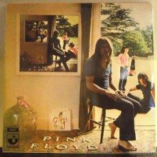 Discos de vinilo: LP VINYL - UMMAGUMMA (PINK FLOYD) (164-7481571) (1987) (EX / EX). Lote 56573867