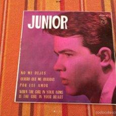 Discos de vinilo: JUNIOR. Lote 56575185