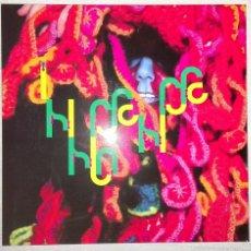 Discos de vinilo: BJORK «INNOCENCE» PACK BOX DOBLE VINILO + DVD CON EL VIDEO Y CD. Lote 56595485