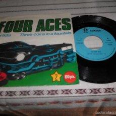 Discos de vinilo: FOUR ACES PERFIDIA. Lote 56615086