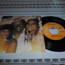 Discos de vinil: ODYSSEY GOING BACK TO MY ROOTS. Lote 56615537