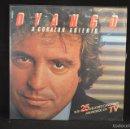 Discos de vinilo: DYANGO - A CORAZON ABIERTO - 2 LP . Lote 56618527