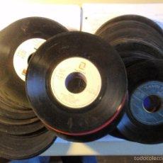 Discos de vinilo: 100 VINILOS ORIGINALES DE LA EPOCA. Lote 56619061