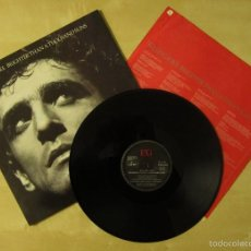 Discos de vinilo: KILLING JOKE - BRIGHTER THAN A THOUSAND SUNS - VINILO ORIGINAL VIRGIN E.G MUSIC 1986 PRIMERA EDICION. Lote 56622662