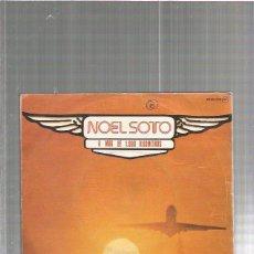 Discos de vinilo: NOEL SOTO. Lote 56634975