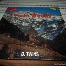 Discos de vinilo: TWIN PEAKS FALLING. Lote 56638860