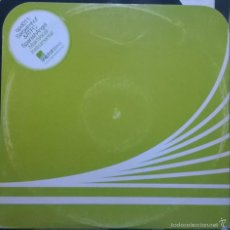 Discos de vinilo: SERGE IMHOF & ATFC-SPANISH ANGEL, ONEPHATDEEVA-OPD011. Lote 56639157