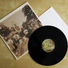 Discos de vinilo: GOLPES BAJOS - DEVOCIONARIO - VINILO ORIGINAL PRIMERA EDICION NUEVOS MEDIOS 1985. Lote 56640242