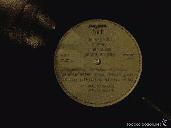 Discos de vinilo: Galleta cara 1 - Foto 2 - 47319847