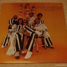 Discos de vinilo: THE 5TH DIMENSION ( LOVE'S LINES, ANGLES AND RHYMES ) NEW YORK-USA LP33 BELL RECORDS. Lote 56659699
