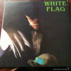 Discos de vinilo: WHITE FLAG+3RD SUN MOVER-EP-EN LA CIUDAD-NUEVO. Lote 56664941