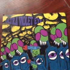 Discos de vinilo: ULTRA VIOLET EYE-EP-PARROT POLYNESIA-NUEVO. Lote 56667602
