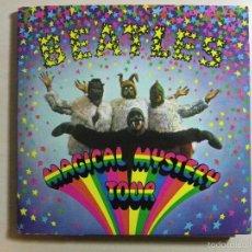 Discos de vinilo: ¡¡¡ THE BEATLES ¡¡¡ EP MAGICAL MISTERY TOUR - REEDICIÓN AÑOS 80 NEAR MINT. Lote 56672744