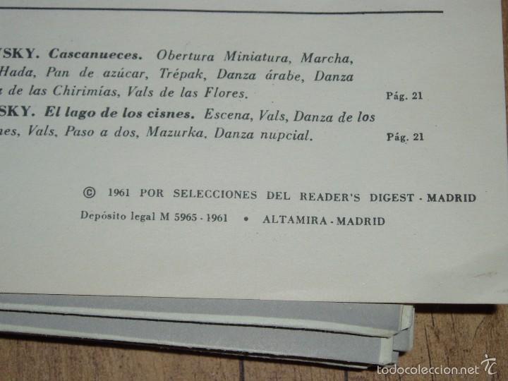 Discos de vinilo: GRAN FESTIVAL DE MUSICA SELECTA - Foto 6 - 56674506