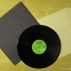 Discos de vinilo: SIMPLE MINDS - REAL TO REAL CACOPHONY - VINILO ORIGINAL PRIMERA EDICION VIRGIN 1980. Lote 56675059