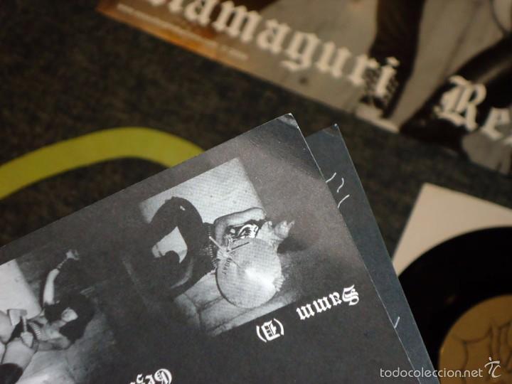 Discos de vinilo: Sabbat - Hamaguri Resurrection - 7 - Foto 2 - 56675762