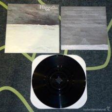 Discos de vinilo: HAGGATHA - HAGGATHA II - LP [VINILO NEGRO DE 180 GRAMOS: LIM. 88]. Lote 56693116