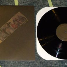 Discos de vinilo: YELLOW TEARS - DON'T CRY - 12'' EP [LIM. 500]. Lote 56694751