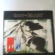 Discos de vinilo: EDDY GRANT-HARMLESS PIECE OF FUN-MAXI-1988. Lote 56699167