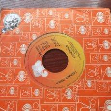 Discos de vinilo: LEONARD COHEN-RECUERDOS-1978-. Lote 56700292