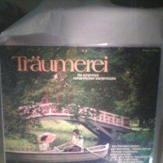 Discos de vinilo: DISCO DE VINILO TRAUMEREI VOL. 2 (EDICIÓN ALEMANA. NUEVO). Lote 56704292